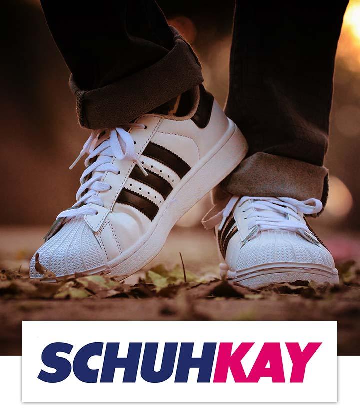 7aea5e6596e11c Schuhkay - Buchholz Galerie